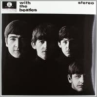 The Beatles-With The Beatles (Remaster) 180g Vinyl