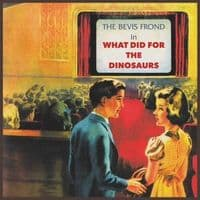 The Bevis Frond - What Did For The Dinosaurs RSD 2020