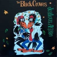 The Black Crowes - Jealous Again RSD 2020