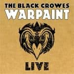 The Black Crowes - Warpaint - NEW CD