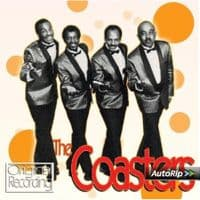 The Coasters - The Coasters - NEW CD