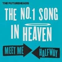 """The Futureheads-The No. 1 Song In Heaven 7"""" Single [Record Store Day 2012 Exclusive]"""