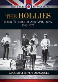 The Hollies - Look through any window