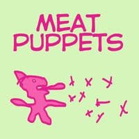 The Meat Puppets - Meat Puppets RSD 2020