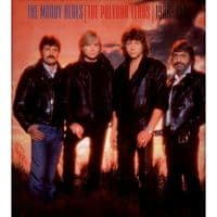 The Moody Blues : the Polydor years 1986-1992