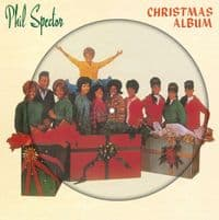 The Phil Spector Christmas Album (A Christmas Gift For You) - New Vinyl Picture Disc