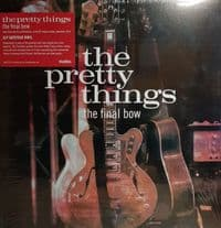 The Pretty Things ‎– The Final Bow  - New Vinyl