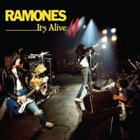 The Ramones - It's Alive II RSD 2020 - IMPORTANT PLEASE SEE DESCRIPTION