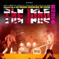 The Who - A Quick Live One -RSD 2020