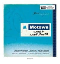 VARIOUS ARTISTS Motown Rare & Unreleased RSD Black Friday 2019