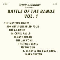 Various Artists - Wick Records Presents Battle of the Bands Vol. 1 RSD 2020
