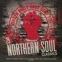 Various ‎– Heaven Must Have Sent You - 25 Northern Soul Classics  - New Vinyl