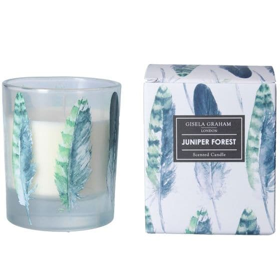 Juniper Forest Scented Candle