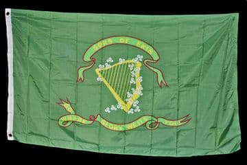10th Tennessee Sons Of Erin Flag
