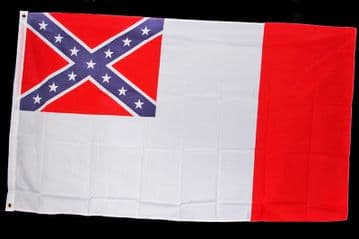 3rd Confederate National Flag