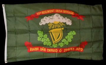 69th New York Union Irish Brigade Flag