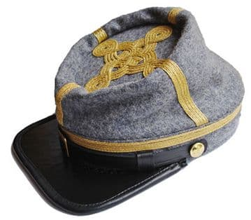 Confederate General's Kepi