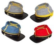 INFANTRY, ARTILLERY OR CAVALRY OFFICERS KEPIS