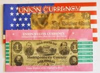 UNION CURRENCY PACKS
