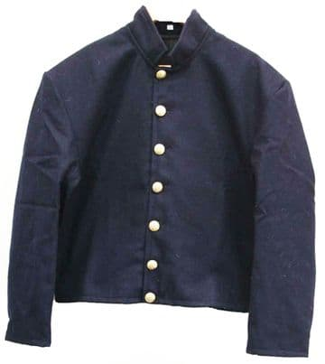 Union Enlisted 7 Button Shell Jacket