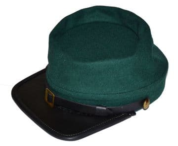 Union Green Sharpshooters Kepi