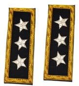 UNION OFFICERS INSIGNIA