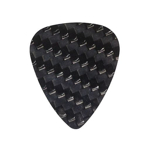 Carbon Tones Mini Semi (20 Thou) 1 Guitar Pick