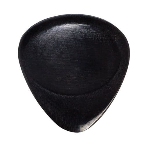 Lefty Tones Black Horn 1 Guitar Pick