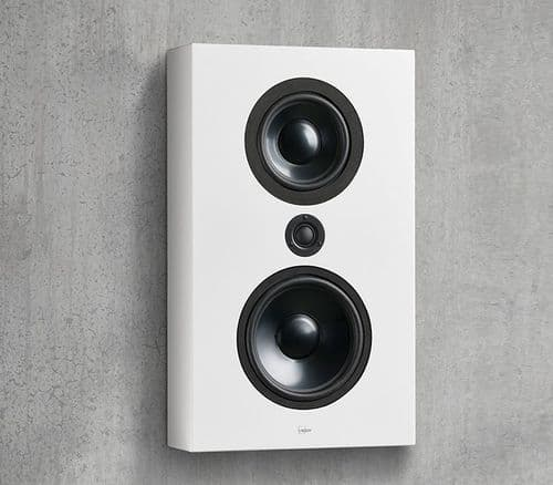 Lyngdorf FR-1 Full Range Audiophile Loudspeaker (single)