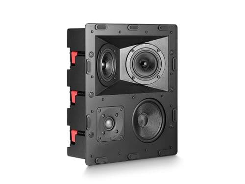 M&K IW150T Tripole® In-Wall Speakers -Pair