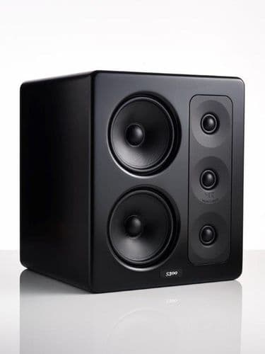 M&K S300 In Room Front Left LCR Loudspeaker (Single)