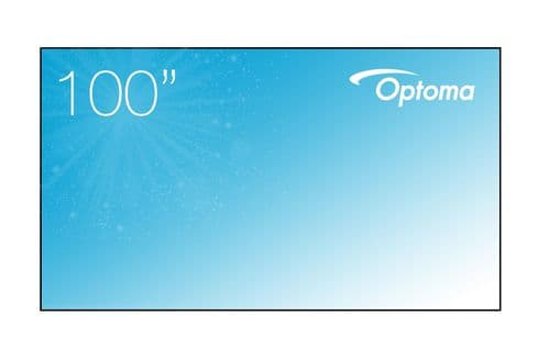 Optoma ALR101 Projector Screen