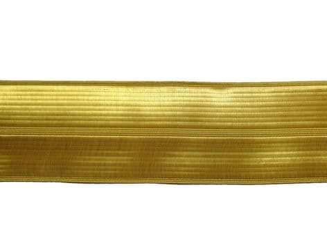 Braid Gold Wire Lace 60 mm Sold By Meter R0023