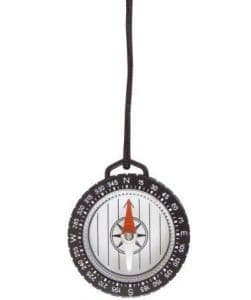 Compass on Lanyard R568