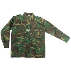 Kids Soldier 95 style Army DPM Jacket Camo Cadet  R610