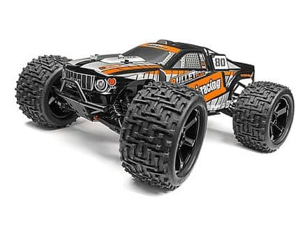 110662- HPI Bullet ST Flux 1/10th Scale 4WD Electric Stadium Truck with Flux Brushless System