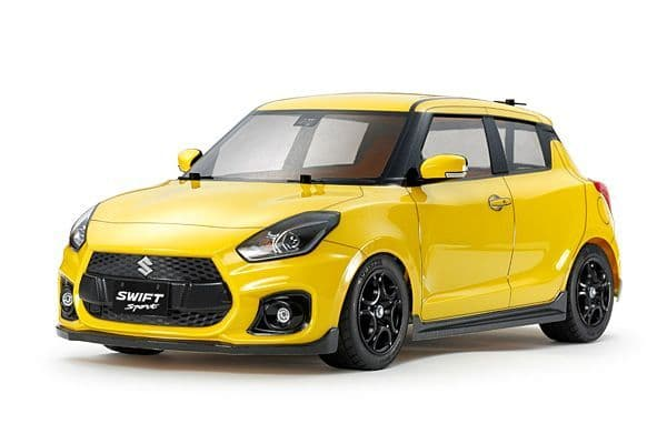58679 SUZUKI SWIFT SPORT (M-05)