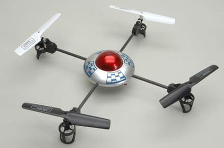 A-U817  Udi U817 UFO - Large 6-Axis Quadcopter
