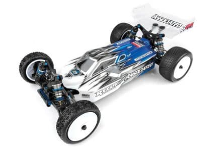 AS90014 TEAM ASSOCIATED B64 TEAM KIT 4WD OFF-ROAD BUGGY KIT