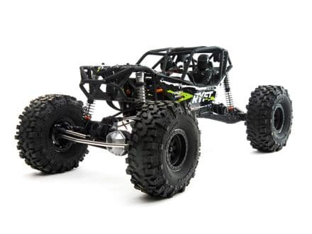 Axial RBX10 Ryft 1/10 4WD RTR Black  AXI03005T2
