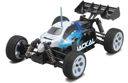 C-RMX0010 - Ripmax Jackal 4wd Electric 1/18th Scale Off Road Buggy