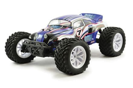 FTX5530 FTX Bugsta 4WD RTR 1/10th Scale Brushed Electric Buggy