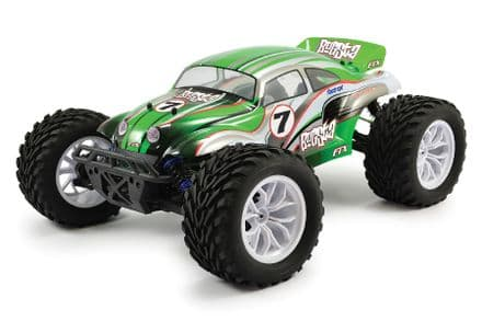 FTX5545 FTX Bugsta 4WD RTR 1/10th Scale Brushless Electric Buggy