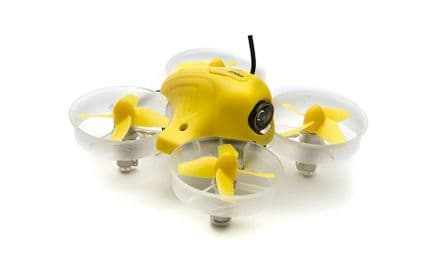 Inductrix FPV-BNF BLH8580