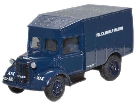 Oxford Diecast 76ATV004 Austin ATV Police Mobile Column - 1:76