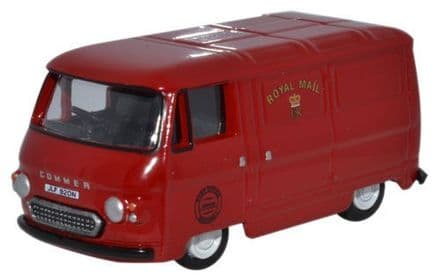 Oxford Diecast 76PB008 Commer PB Royal Mail - 1:76