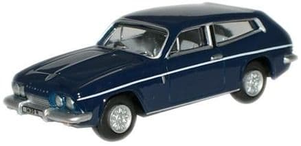 Oxford Diecast 76RS001 Blue (Princess Anne) Scimitar - 1:76