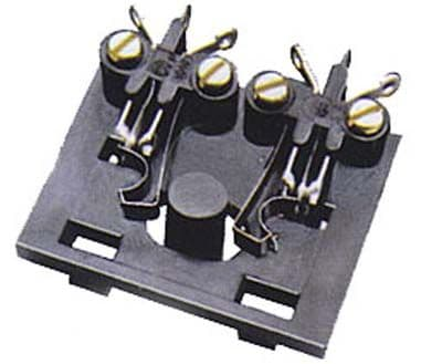 PL-15 Twin Micro Switch Kit, for fitting to turnout motor PL-10