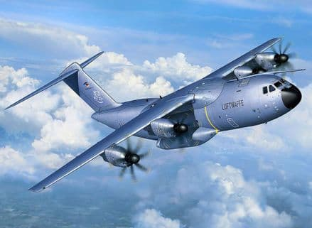 Revell 03929 Airbus A400M ATLAS 1:72