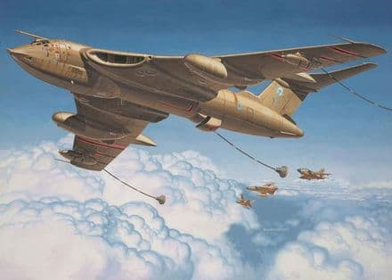 Revell 04326 Handley Page Victor K2 1:72